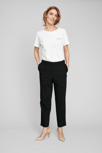 ECHTE Broek 'JESSICA' in de kleur Zwart, Productweergave