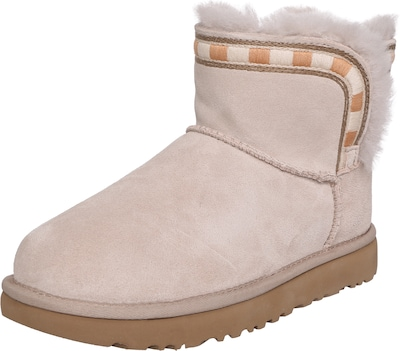 UGG Snowboot 'Rosamaria Embroidery'