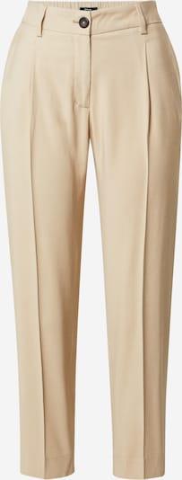 Pantaloni eleganți 'Maro ST' OPUS pe ecru, Vizualizare produs