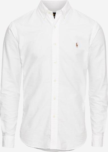 POLO RALPH LAUREN Overhemd in de kleur Wit, Productweergave