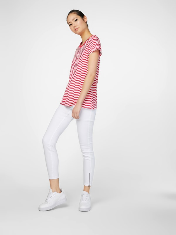 G-STAR RAW Shirt in Streifenoptik