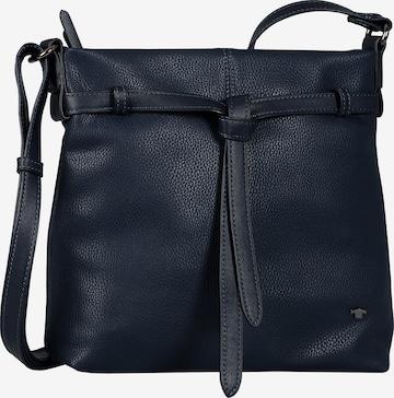 TOM TAILOR Tasche in Blau