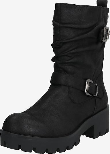 MTNG Boots 'SAURO' in schwarz, Produktansicht