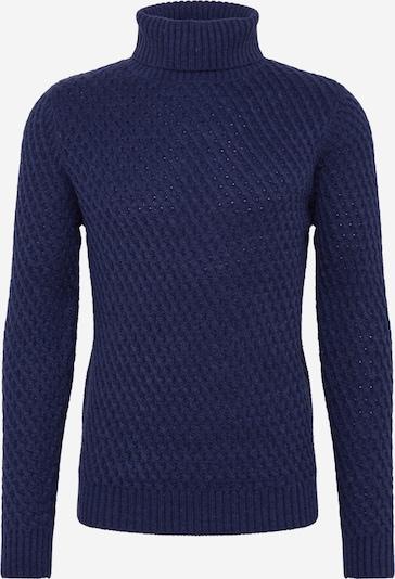 BURTON MENSWEAR LONDON Sweter 'Valby' w kolorze granatowym, Podgląd produktu
