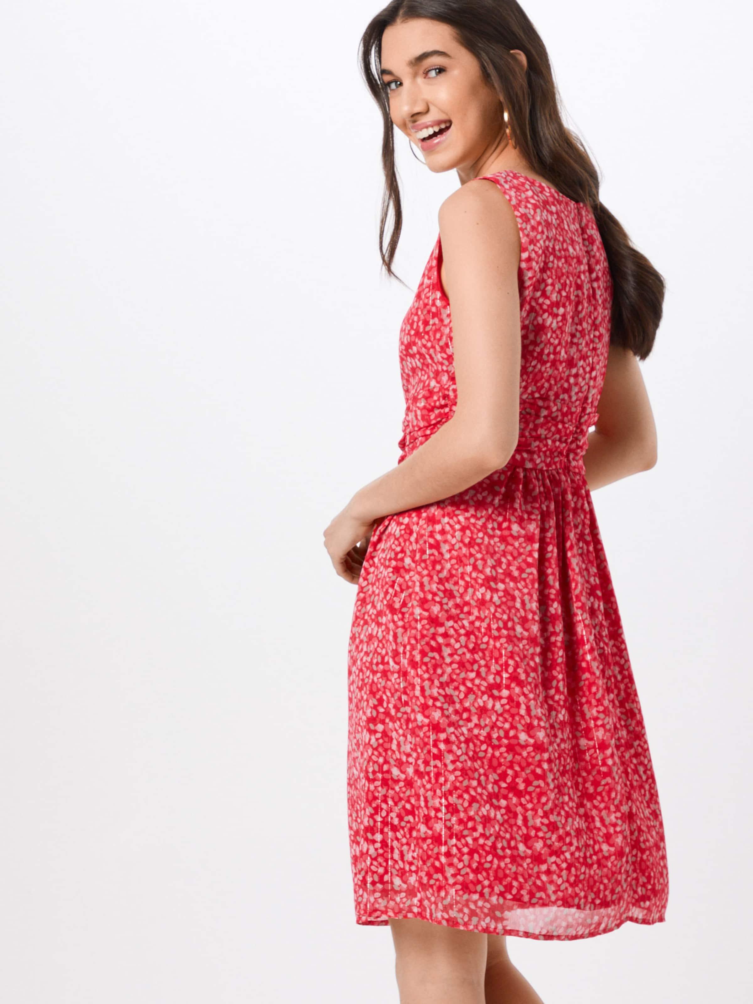 RotWeiß oliver S Kleid 'kleid' In nvN0wOyP8m