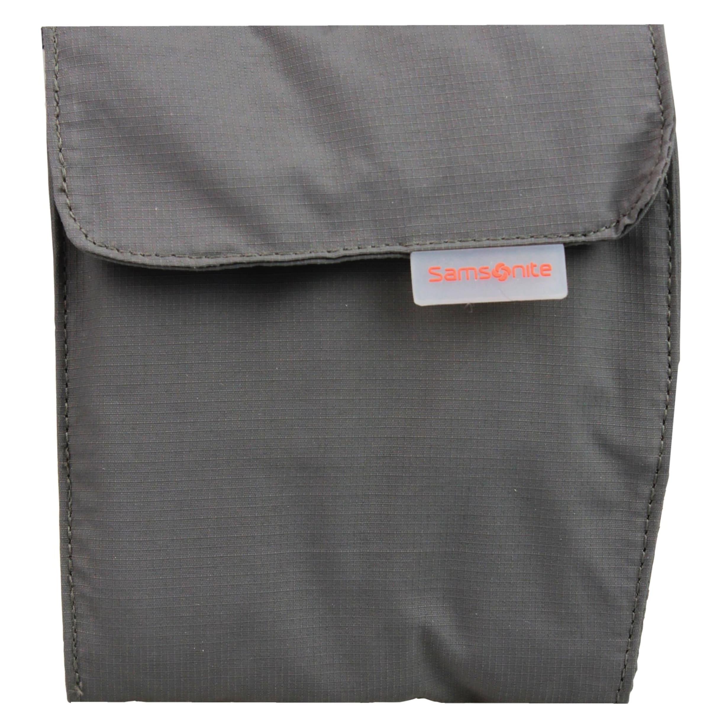 SAMSONITE Travel Accessories Deluxe Brustbeutel 13,5 cm