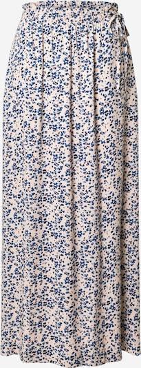 ARMEDANGELS Rok 'Tinakaa' in de kleur Taupe / Blauw, Productweergave
