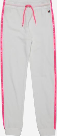 Champion Authentic Athletic Apparel Hose in weiß, Produktansicht