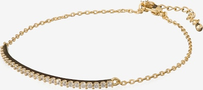 Zaza&lili Armband 'B-Glitzy' in de kleur Goud, Productweergave
