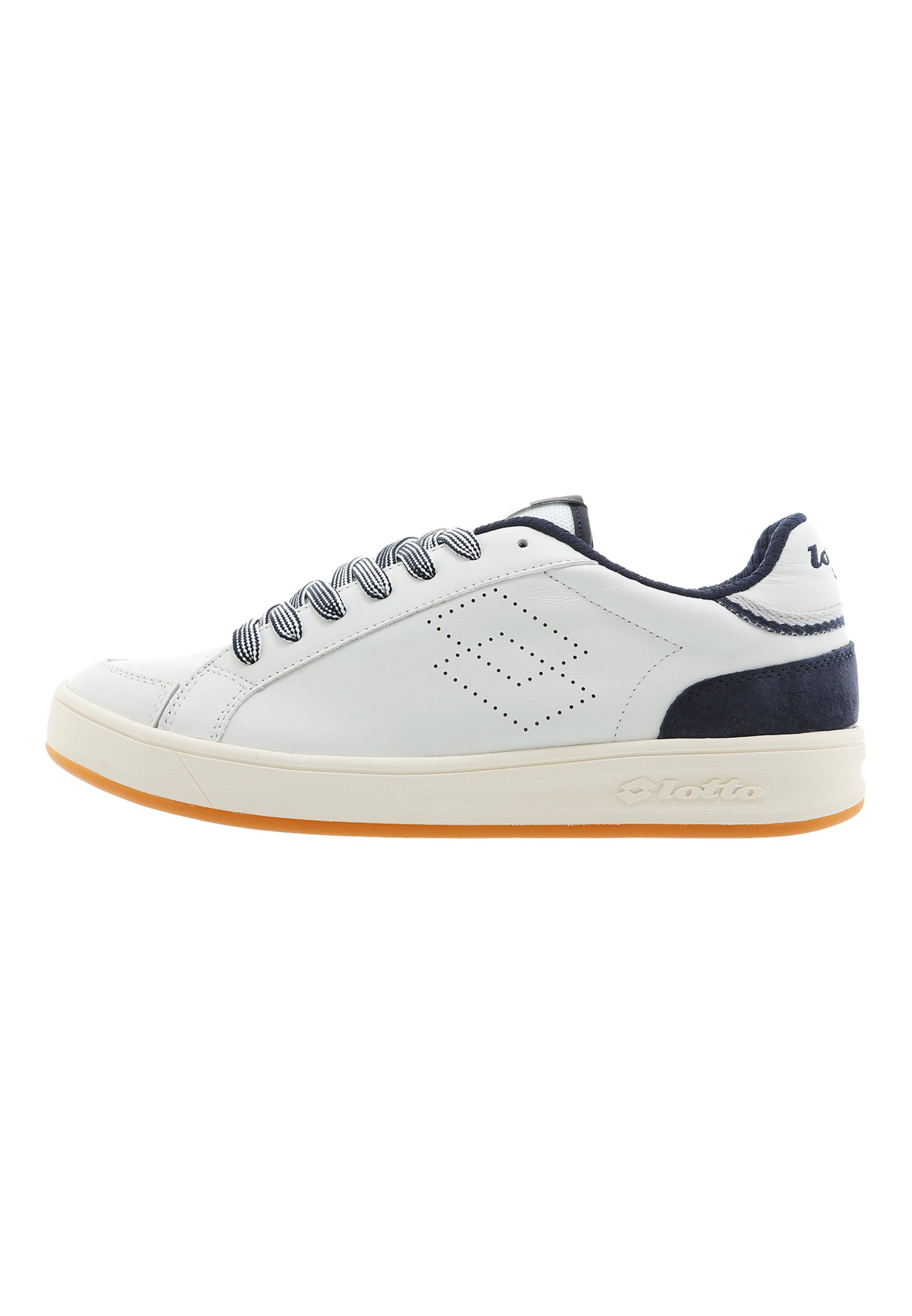 Leggenda Lotto In Signature' 'pro NavyWeiß Sneaker vm0nywON8