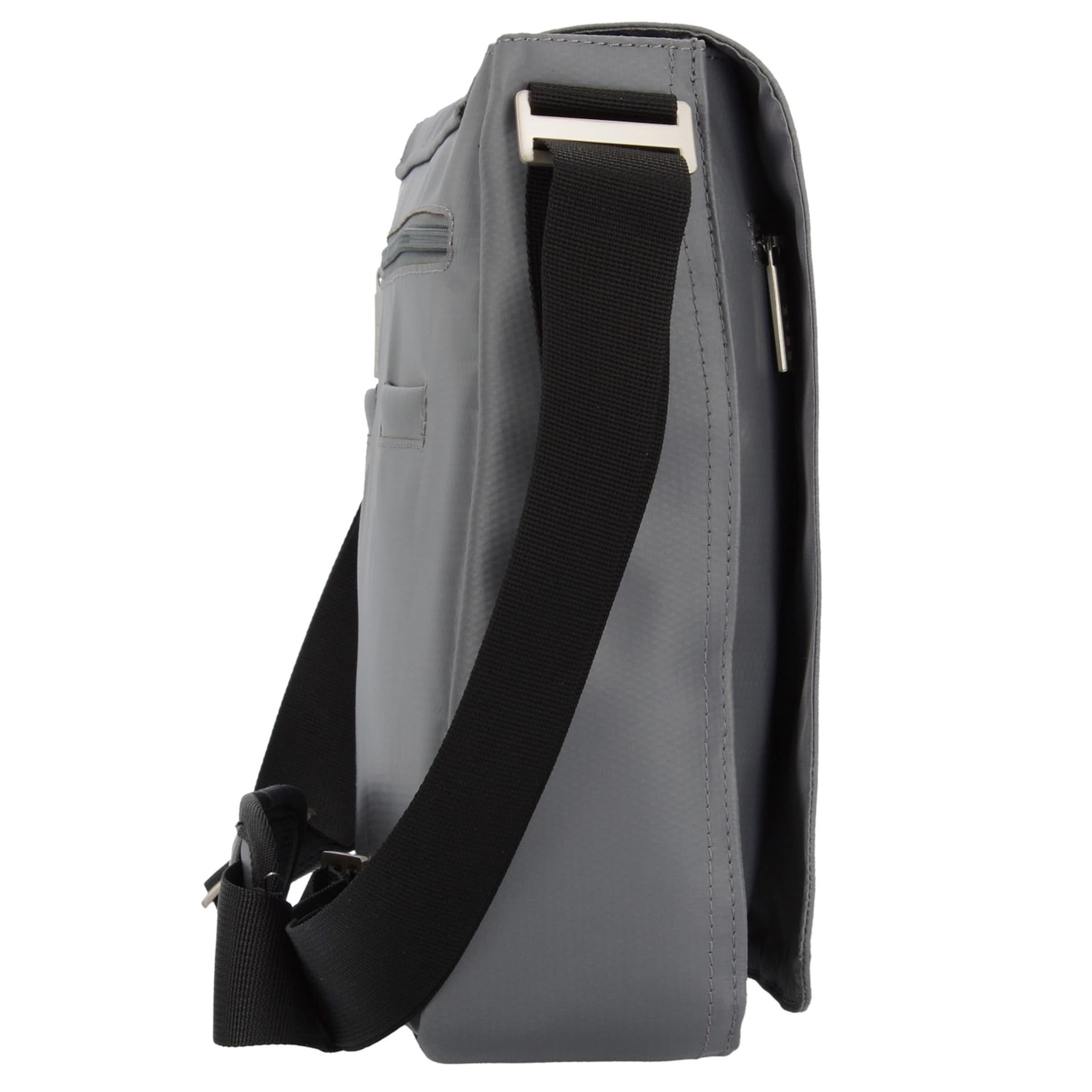 Günstig Kaufen Begrenzt BREE 'Punch 49 Messenger' Schultertasche 38 cm Billig Verkaufen Mode FglqQXg1F
