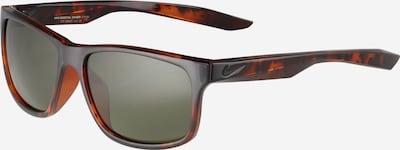 NIKE Sonnenbrille 'ESSENTIAL CHASER' in beige / grün / schwarz, Produktansicht