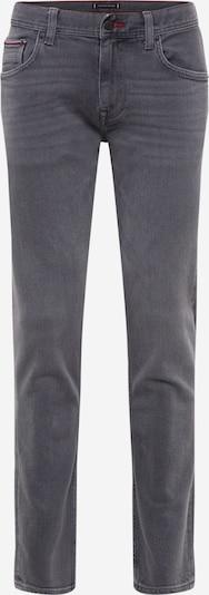 TOMMY HILFIGER Jeans 'STRAIGHT DENTON STR AMES ' in grey denim, Produktansicht