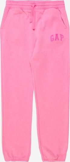 GAP Pantalon en rose, Vue avec produit