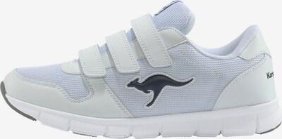 KangaROOS Sneaker in weiß, Produktansicht