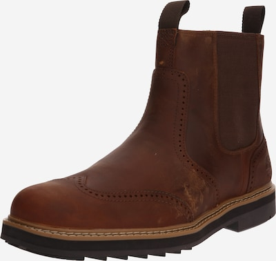 TIMBERLAND Stiefel 'Squall Canyon WP WT Chels' in braun, Produktansicht