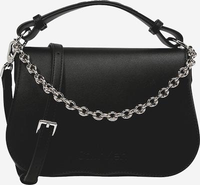 Calvin Klein Umhängetasche 'AMERICANA SHOULDER' in schwarz, Produktansicht