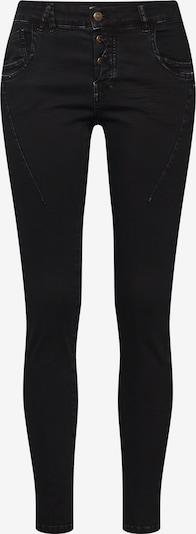 Gang Džíny 'NEW GEORGINA' - černá džínovina, Produkt
