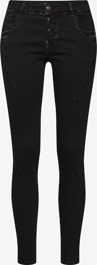 Gang Jeans 'NEW GEORGINA' in black denim, Produktansicht