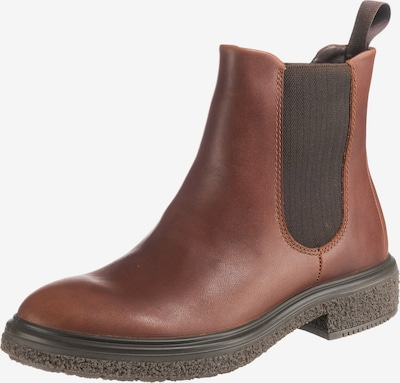 ECCO Boots 'Crepetray' in braun, Produktansicht