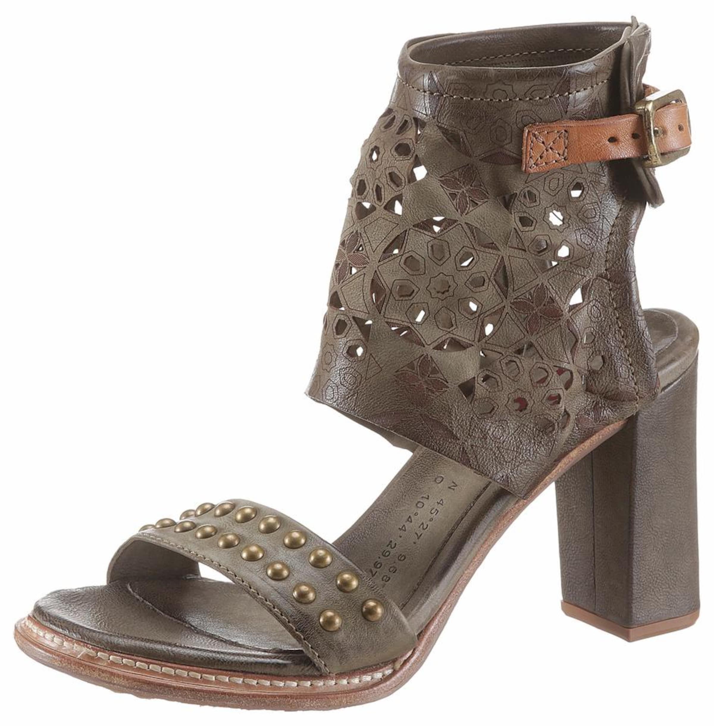 A.S.98 Schaftsandale Basile Verschleißfeste billige Schuhe