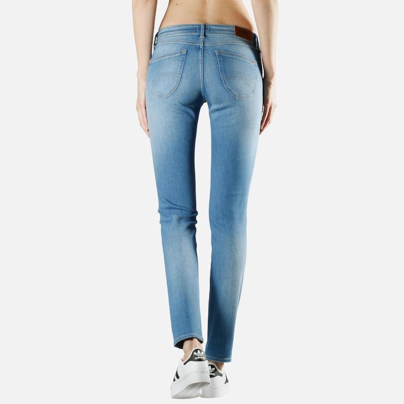 Tommy Jeans Skinny Fit Jeans Damen