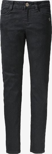 LEMMI Jeans 'JANE' Skinny Fit, Bundweite SUPERBIG in black denim, Produktansicht