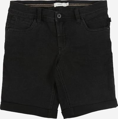 NAME IT Jeans in black denim, Produktansicht