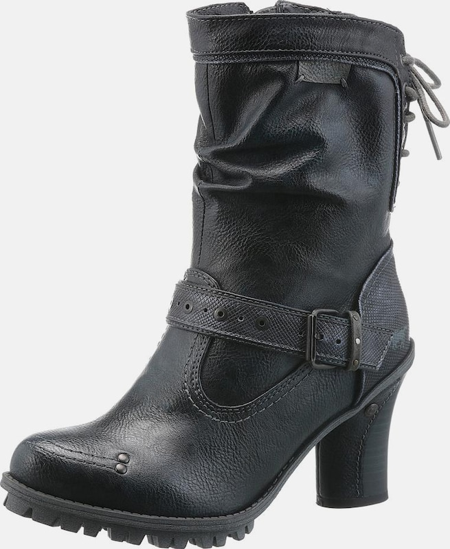 MUSTANG | Shoes Schnürstiefel