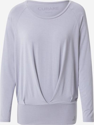 CURARE Yogawear Tehnička sportska majica u dimno siva, Pregled proizvoda