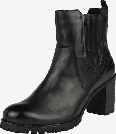 bugatti Stiefelette 'Cinzia Evo' in schwarz, Produktansicht