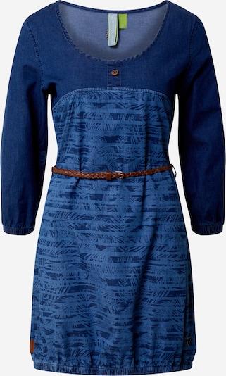 Alife and Kickin Šaty 'Doja' - modrá džínovina / tmavě modrá, Produkt