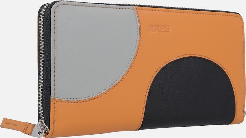 BREE Lange Geldbörse 'Issy 131'