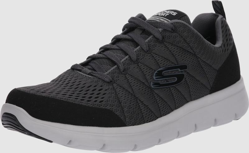 SKECHERS Sneaker 'MARAUDER - MERSHON'