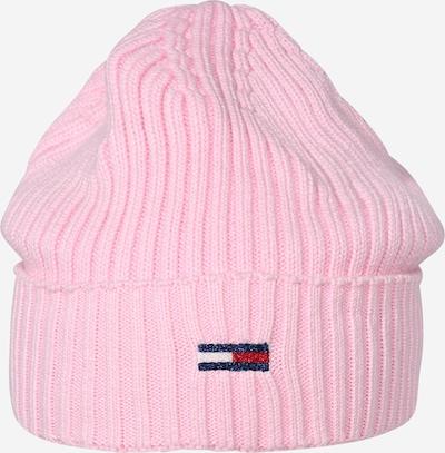 Tommy Jeans Mütze in rosé, Produktansicht