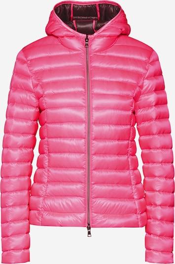 No. 1 Como Prehodna jakna 'Forte' | antracit / temno siva / roza barva, Prikaz izdelka