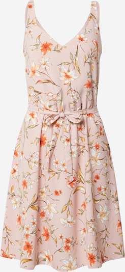 VILA Letnia sukienka 'Liaia' w kolorze różowy pudrowym, Podgląd produktu