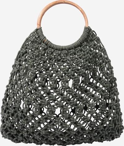 PIECES Ročna torbica 'PCNAOMI' | temno zelena barva, Prikaz izdelka
