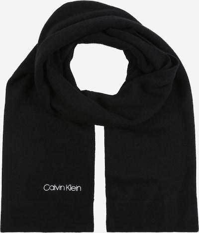 Calvin Klein Šál - čierna, Produkt