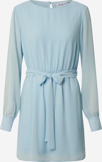 NU-IN Kleid in blau, Produktansicht