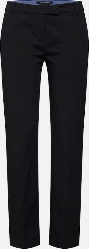 Pantalon Tailored' Marc Noir En 'torne O'polo ZTkuiOPX