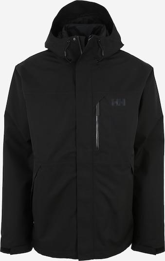 HELLY HANSEN Jacke 'SQUAMISH' in schwarz, Produktansicht