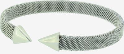 Hanse-Klunker Armreif '110553-18' in silber, Produktansicht