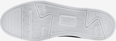 PUMA Sneaker 'Caracal' in schwarz / weiß: Ansicht von unten