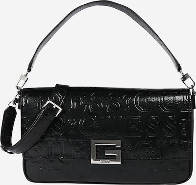 GUESS Tasche 'BRIGHTSIDE' in schwarz: Frontalansicht