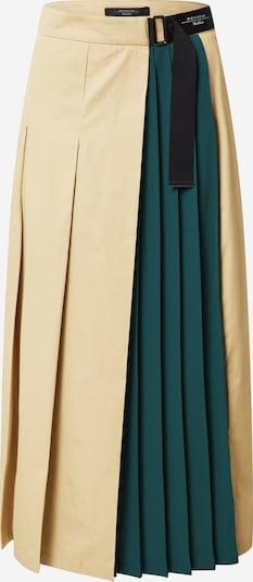 Sijonas iš Weekend Max Mara , spalva - kupranugario / benzino spalva, Prekių apžvalga