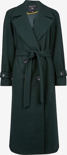 Rudeninis-žieminis paltas 'GREEN DOUBLE' iš Dorothy Perkins , spalva - įdegio spalva, Prekių apžvalga