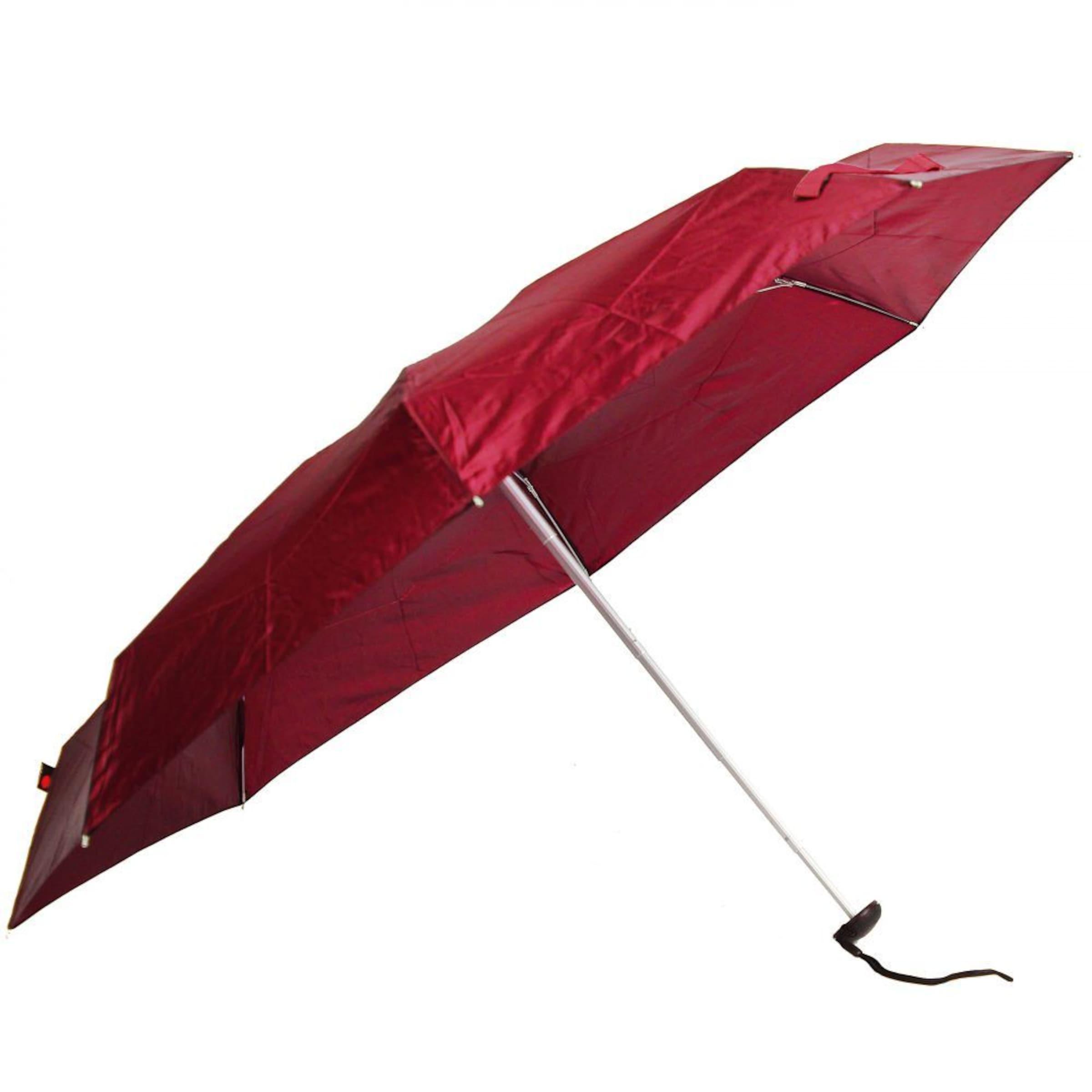 Rouge Parapluie X1' 'manual Knirps En DHI92WEY
