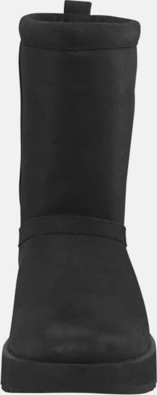 UGG Winterboots 'Classic Short Leather Waterproof'