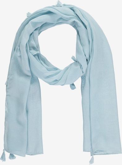 GERRY WEBER Schal Schal mit Quasten in hellblau, Produktansicht